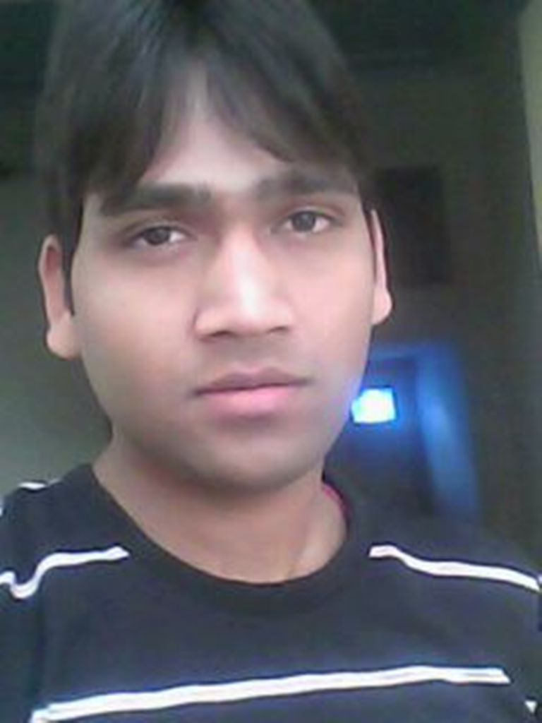 Welcome To Saini World